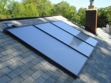 Go Green, Economical, and Efficient with Solar Heat Systems
