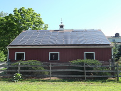 Solar panels for homes can help you save, and make money