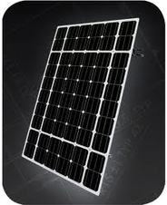 How do photovoltaic solar panels operate