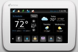 Emme-Control your home comfort with a heat pump system