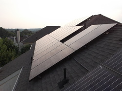 Solar panels for homes and your homeowner's association