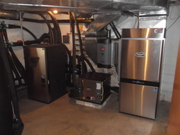 Advantages of Geothermal Heat Pump Systems Part 1