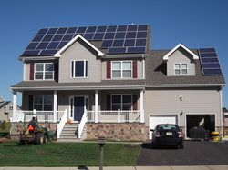 Going off the grid: solar installation needs