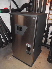 Advantages of Geothermal Heat Pump Systems Part 2