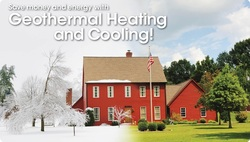Heating your home with geothermal heating systems