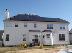 Why hire a contractor to install solar panels
